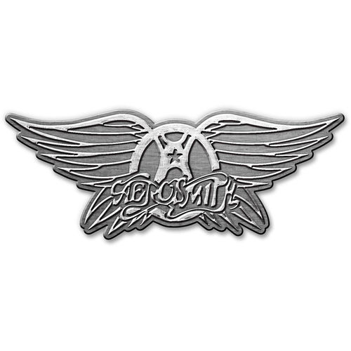 Aerosmith pinssejä