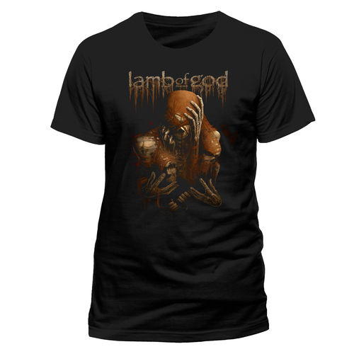 Bändipaidat Lamb of God Evil Things - T-paita