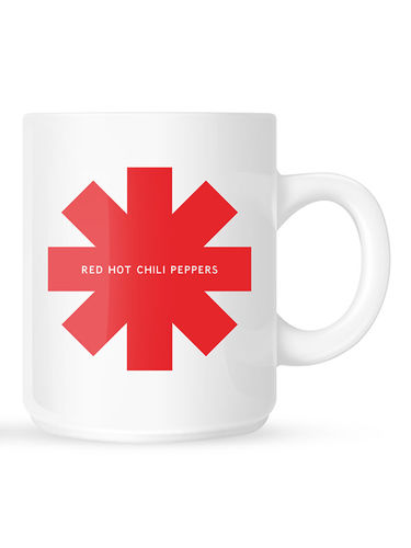 RHCP Red Asterisk - Muki