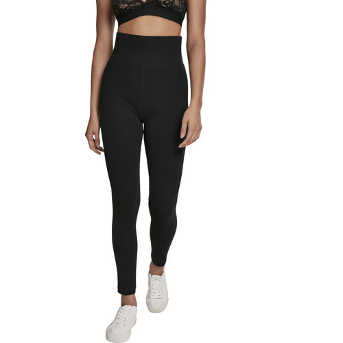 Urban Classics High Waist - Legginsit