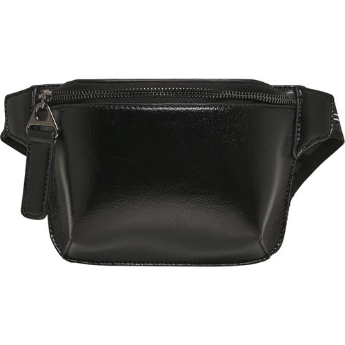 Urban Classics Imitation leather Hip bag - Vyölaukku