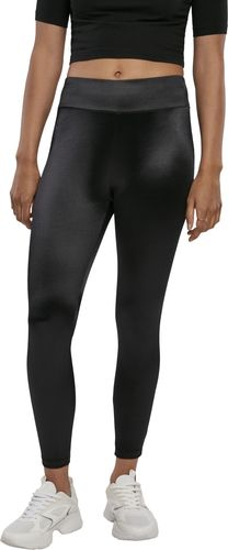 Urban Classics Shiny High Waist - legginsit