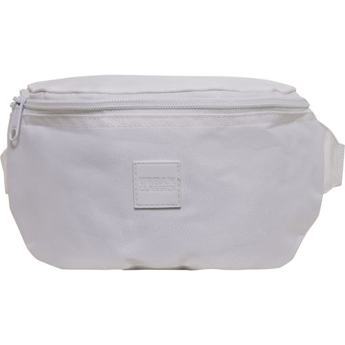 Urban Classics Hip Bag - Vyölaukku, white