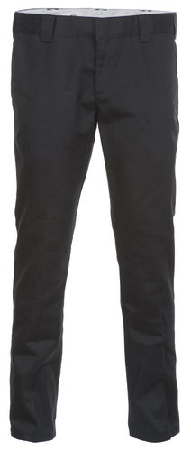 Dickies Slim Fit Work 872 - Housut, musta