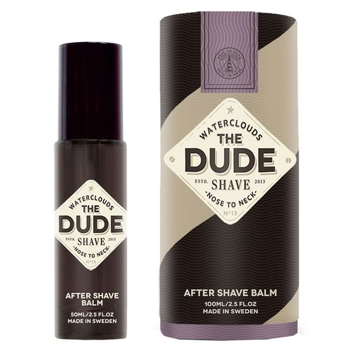 The Dude - After Shave Balm 50ml