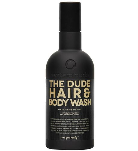 The Dude - Hair & Body Wash 250ml