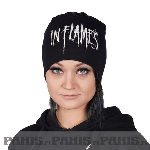 In Flames pipo