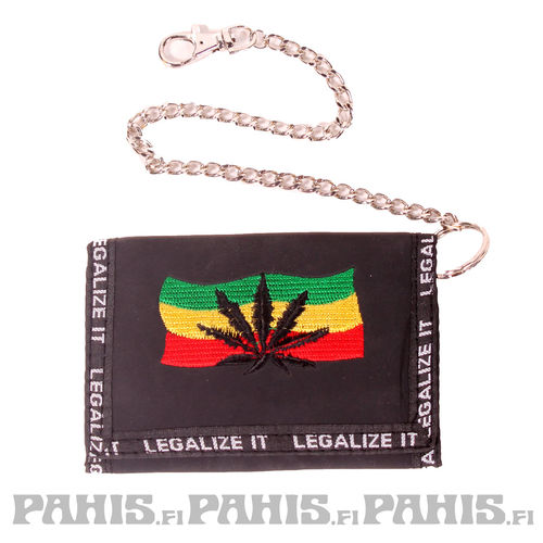 Legalize It - Lompakko