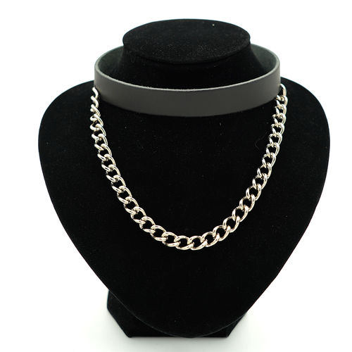 Bullet 69  1row hanging chain - Choker