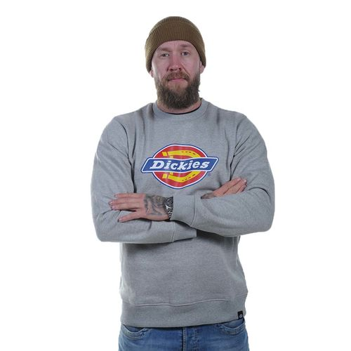 Dickies Pittsburgh - collegepaita, harmaa