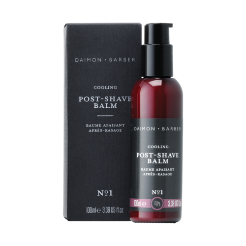 Daimon Barber - Post-Shave Balsami, 100ml