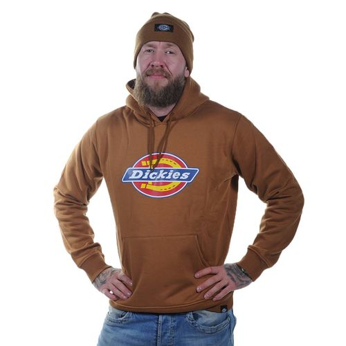 Dickies San Antonio - Huppari, brown duck
