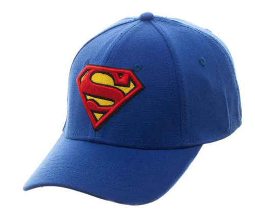 Superman Logo - Lippis