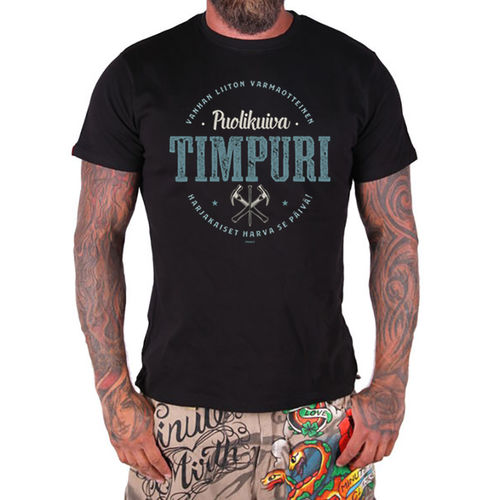 T-paidat omalla kuvalla, nimellä tai logolla