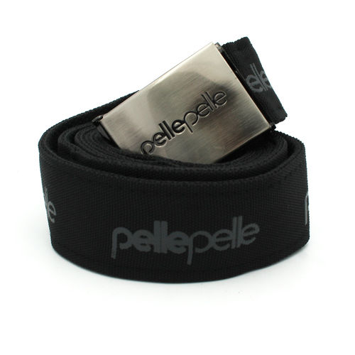 Pelle Pelle Core Army - Vyö, black