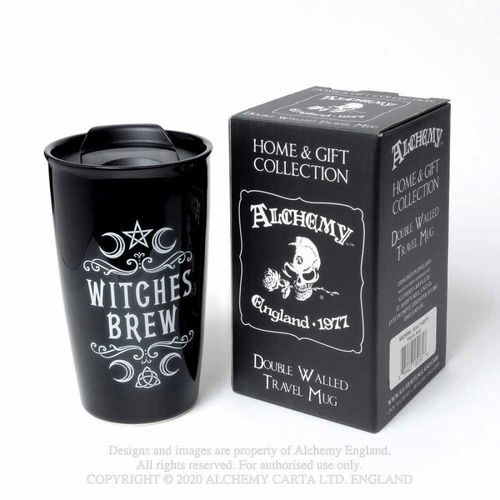 Alchemy Witches Brew - Take away muki
