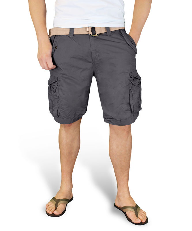 Surplus Xylontum - Shortsit, Navy