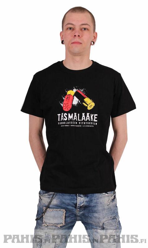 Täsmälääke T-paita 9322589453