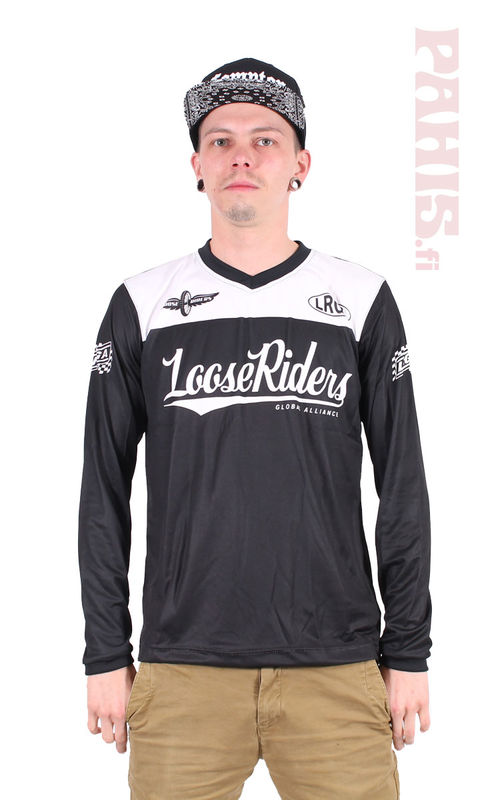 Loose Riders Team Issue - paita