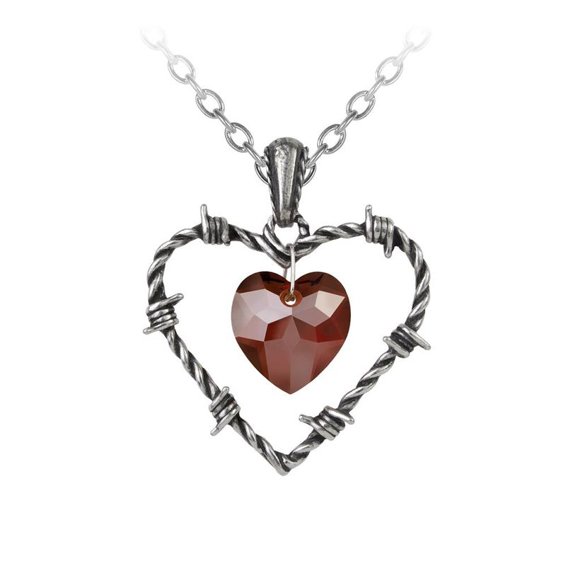 Alchemy Gothic Love Imprisoned - Kaulakoru