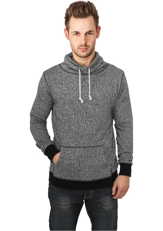 Urban Classics High Neck - Neulehuppari
