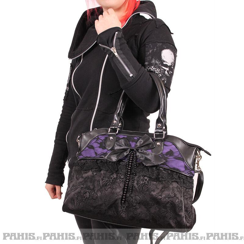 Isot käsilaukut · Isot käsilaukut  Rento käsilaukku 388f13e54f