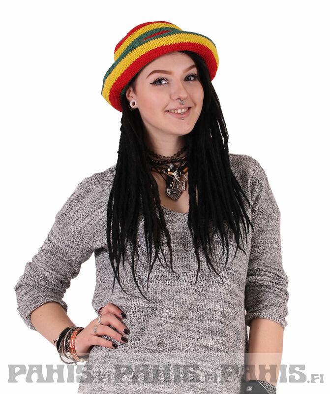 Reggae vaatetus netistä  2e2ca5af46